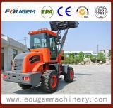 Caricatore della rotella del macchinario Zl20 di ingegneria dello Shandong fatto in Qingzhou Weifang