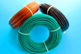 Cabo 20AWG de Inslated do silicone com UL3132
