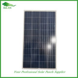 Panneau solaire polycristallin du prix bas 120W