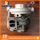 L'excavatrice partie le turbocompresseur de PC300-8 S6d114 4051033 Turbo pour KOMATSU