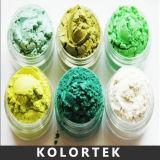 Het natuurlijke Pigment van de Parel van de Schoonheidsmiddelen van het Mica, Goedgekeurd FDA