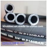 Tuyaux en caoutchouc hydrauliques à haute pression pour des pièces d'auto