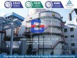 Jdw-112X2 (ESP) Industrial Electrostatic Precipitator voor Elektrische centrale Biomass