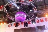 Esfera LED com diâmetro 1m