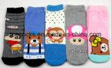 2016 nieuwe Katoenen van het Beeldverhaal van de Kinderen van Stijlen 3D Leuke Sokken
