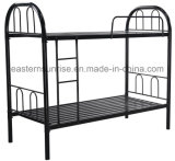 Moderner Rahmen-weiches Metallkoje-Bett