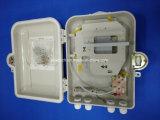 16core de fibra óptica Caja de distribución (ODF)