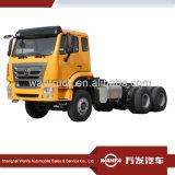 Sinotruk Hohan 6X4 375HP Zz3255n3646D1のダンプトラック