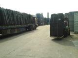 放射状タイヤのためのパレットで運搬された湿式法の黒カーボンN375