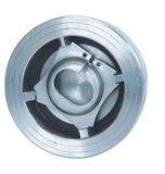 De Klep van de Controle van de Disco van de Lift van de Lente van het Wafeltje van het roestvrij staal SUS304