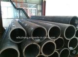 Tubo redondo de S355j2h, tubo de acero inconsútil en S355j0h S355jrh