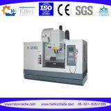 Lista de precios metalúrgica económica de la fresadora del CNC de Vmc850L China