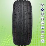 Neumático de la polimerización en cadena del neumático del coche deportivo con la certificación (215/225/235/245/70R16)