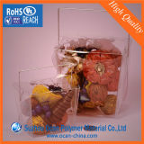 단단한 PVC 장 음식 포장을%s 엄밀한 PVC 필름