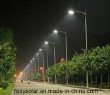 Уличные светы 60W Ligths датчика движения солнечные солнечные все в одном