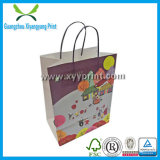 Preiswerter Preis-kundenspezifische Packpapier-Beutel-Hersteller in China