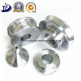 Attrezzo di anello personalizzato dell'acciaio inossidabile dell'OEM di CNC che lavora la parte alla macchina dell'acciaio inossidabile