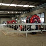China-Schlauch-Bandspule Rainmaking Bewässerungssystem mit Hochkonjunktur
