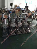 Elektrische Kokosnuss-Schalen-Maschine/Kokosnuss-schälende Maschine