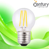 Neues Arrival 130lm/W 360 Degree 2W 4W LED Filament Lamp