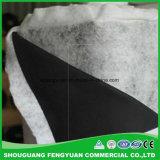 Оденьте все виды мембраны резиновый толя крыши 1.2mm/1.5mm/2.0mm EPDM здания водоустойчивой