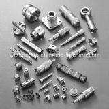 Metal de encargo Auto Spare Parte para CNC Machining