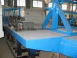 機械を形作るBohaiのアーチシートロール