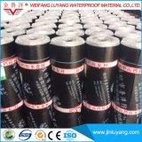 Material de construção do telhado Sbs / APP Modified Bitumen Waterproof Membrane