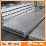 Placa de alumínio 5083 (para o fuzileiro naval)