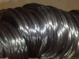 Fil noir recuit de fer (BWG8-38)