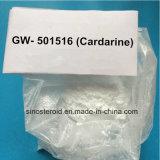 개릴라전 501516 Cardarine CAS 317318-70-0 백색 약제 물자 Sarms