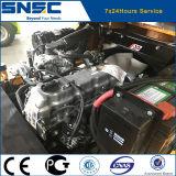 Snsc 1.5-1.8tonガソリンフォークリフト
