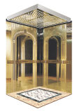贅沢なデザインエレベーターの小屋の製造