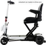 Scooter automático de mobilidade dobrável Genie Plus para Easy Ride