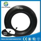 Fornecimento de fábrica 175 / 185-14 Tubo interno do pneu de carro do passageiro