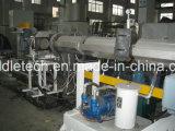 WPC/PVC de Lijn Sjz80/156 van de pelletiseermachine