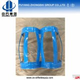 API 10d Oilwell Centralizer Casing/Casing To centralize