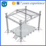 Aluminiumkonzert-Stufe-Dach-Binder-System