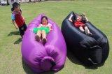 空気折る浜またはキャンプの空気ソファー袋または安い屋外の空気ソファー