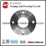 L'acier 16.5 du carbone de la norme ANSI B NA 10/16 rf 6inch a modifié la bride de pipe