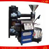 Roaster кофеего машины Roaster кофеего горячего газа сбывания 1kg малый