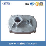 Chine Fonderie Custom High Demand Precision Aluminium Alloy Casting Parts