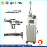 Tubo RF Medical Cicatrices Eliminación CO2 láser fraccional