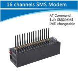 16 운반 GSM 통신망 소프트웨어를 송신하는 자유로운 SMS를 가진 표준 VoIP 전산 통신기