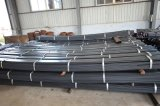barras 5160h lisas laminadas a alta temperatura para a mola de lâmina dos caminhões