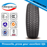 Manufacture e Highquality cinesi Passenger Car Tire (155/70R13)