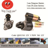 Jinma TractorsのためのChangchai Vehicle Starter Motors