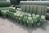 Трубы FRP отростчатые используемые для химической промышленности и другого поля кислотоупорного или алкалиа Resistnat