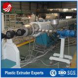 Machine en plastique d'extrudeuse de conduite d'eau de polyéthylène à vendre