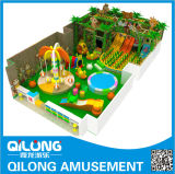 Disegno con Electric & Jungle Style per Indoor Playground (QL-1125C)